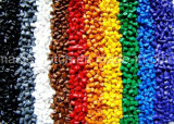 Grânulo Pre-Colorido polímero Masterbatch/grânulo do pigmento/para a cor plástica do PE do polímero