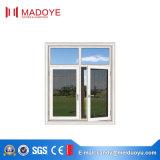 Australien-Standardaluminiumprofil-Flügelfenster-Fenster mit Netzen