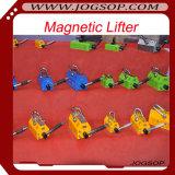 600kg levantador magnético permanente 1320lb resistente