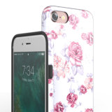 Caso floreale di iPhone di stile di Casefify