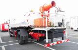 [دونغفنغ] [4إكس2] حارّ عمليّة بيع شارع رذاذ شاحنة 12000 [ليتر] [دوست كنترول] شاحنة