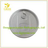 Coperchio facile di alluminio caldo Eoe dell'estremità aperta di vendita 401#