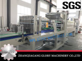 15 krimpt de Automatische Film van pakketten de Machine van de Verpakking voor Fles