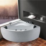 (K1249) Freestanding акриловые ванны/ванны водоворота массажа