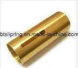 精密金属のステンレス鋼アルミニウムまたはアルミニウムCNCの回されるか、または回転機械化の部品