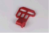 Deel van het Afgietsel van de Injectie van het voertuig het Plastic