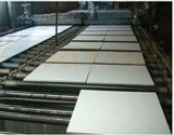 Niedrige Dichte-Mineralholzfaserplatte (reizende Endlosschrauben)
