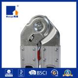 Aluminiumfeuergebührendoppelstrichleiter