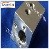 O aço inoxidável do OEM parte as peças mecânicas do CNC