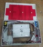 Indicatore luminoso Emergency, segno dell'uscita di sicurezza, indicatore luminoso Emergency del LED, segno dell'uscita del LED