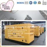 stille Open van Soundprood van de Generator van het Merk 600kw 750kVA Bobig