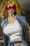 Fábrica ocidental da boneca da face da boneca elevada artificial do amor do sexo da boneca do sexo do Vagina da cor-de-rosa da simulação que procura a agência local