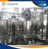 Programm-Steuerglasflaschen-Wein-Füllmaschine/Gerät