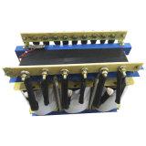 auto tensão 260kVA trifásica que reduz o transformador do acionador de partida com elevado desempenho