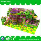 Спортивная площадка дешевого Daycare крытая Toys цены по прейскуранту завода-изготовителя