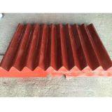 Pièces de rechange fiables de broyeur de maxillaire de Metso C100 de qualité