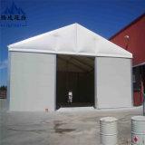 barraca provisória do armazém de 20X40m Lage para o armazenamento industrial