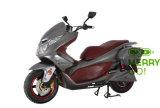 2017 motocicleta eléctrica grande vendedora caliente de la potencia 2000W con aprobado por la CEE