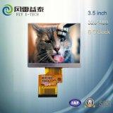 3.5 экран касания ориентированного на заказчика TFT LCD модуля дюйма медицинский промышленный