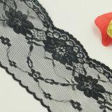 Vestidos de noiva de renda, atacado laço francês, tecidos de renda africana, laço de vestido de noite
