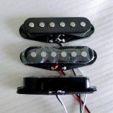 Raccolta piana della chitarra di inizio del Rod del AlNiCo 5 della singola bobina