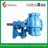 Zentrifugale horizontale Hochleistungsschlamm-Pumpe