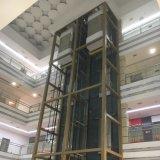 Круговой стеклянный лифт замечания AC Vvvf Sightseeing