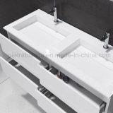 Bacino moderno del doppio della mobilia della stanza da bagno (PB2082-1200D)
