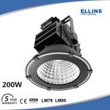Indicatore luminoso di inondazione economizzatore d'energia di alto lumen IP66 LED