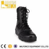軍隊および軍隊の公認のブートのためのレザー・ブーツ