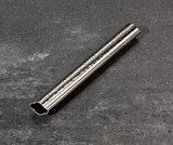 Tubo dell'acciaio inossidabile del grado 304 per l'inferriata del balcone