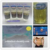 速い脂肪質損失のMusle建物のための同化ステロイドホルモンの粉のNandrolone Decanoate Deca Durabolin