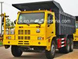 Autocarro con cassone ribaltabile di estrazione mineraria di marca 6*4 di Sinotruk HOWO