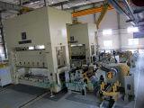 Alimentatore automatico dello strato della bobina con il raddrizzatore ed uso di Uncoiler in macchina automobilistica principale della pressa e dell'OEM