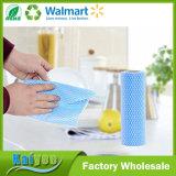 ткань тарелки чистки кухни дома универсальной Non-Woven ткани 50PCS Nonstick