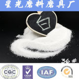 Al2O3 van 99.9% Witte Gesmolten Alumina voor de Media van het Zandstralen