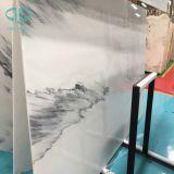 Royal White Marble / Sicuan Marbre blanc / Statuaire Blanc / Blanc Marbre pour revêtements muraux