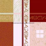 Bedding Set를 위한 100%Polyester Baroque Pigment&Disperse Printed Fabric