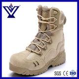Ботинки пустыни боя Dalta камуфлирования воинские тактические (SYSC-125)