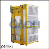 Levage de construction de la machine Sc100/100 de construction de haute performance