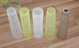(40/2本の50/2本の60/2) 100%年ポリエステル縫う糸および明るいバージンのポリエステルによって回される編むヤーン