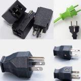 USBケーブルのための小さいプラスチック射出成形機械