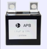 Condensador del ventilador del nuevo producto de Apb 2017 para IGBT