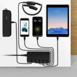 Caricatore Port di controllo di qualità 3.0 del USB del trasduttore auricolare 10 del computer portatile del telefono mobile di alta qualità rapidamente 3.0