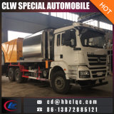 Shacman 20m3 Chip Sealing Tank Truck Asphalt Synchronous Chip Sealer