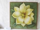 Reticolo decorativo delle pitture della tela di canapa fornire domestico del Myrtle
