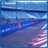 pH16ワールドカップのための屋外の境界のLED表示