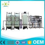 Anerkannte Kyro-3000L/H umgekehrte Osmose-Membrane des Cer-/industrieller umgekehrte Osmose-Wasser-Systems-Preis
