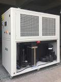 Enfriador industrial del agua refrigerado por aire 42-89kw para la máquina de la limpieza en seco