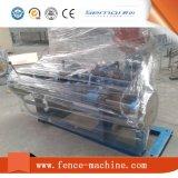 Automatische doppelte Strang-Stacheldraht-Maschine